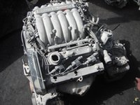 Used 6G72 Engine for Mitsubishi