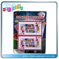 Wholesale Poker Card Cheap Paper Poker Set For Sales