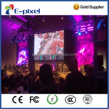 P5 Double Sides Outdoor Full Color Led Display play video tests messages