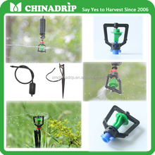 Micro Jet Sprinkler for Garden Greenhouse Agriculture