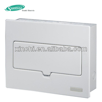 Power Equipment Electrical DC Distribution Box