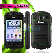 AGM ROCK V5 Discovery 3.5inch Anti Water Cell 3G Waterproof Android Phone