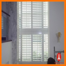 Curtain times 25mm Hollow Aluminum Venetian Blind With Remote Control
