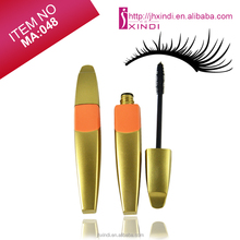 Eyelash cosmetics fiber lashes mascara