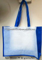Reusable Non Woven Pp Shopping Bag
