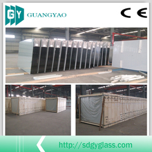 GY clear float glass good quality