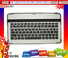 Wireless/Bluetooth Keyboard for Samsung Galaxy Tab 10.1 P7510 P7500