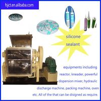 kneading equipment for asphalt sealant
