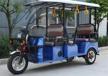 2017 bajaj auto rickshaw 3 wheels motor engine tricycle for 6passengers