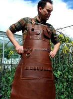 waterproof garden tools apron