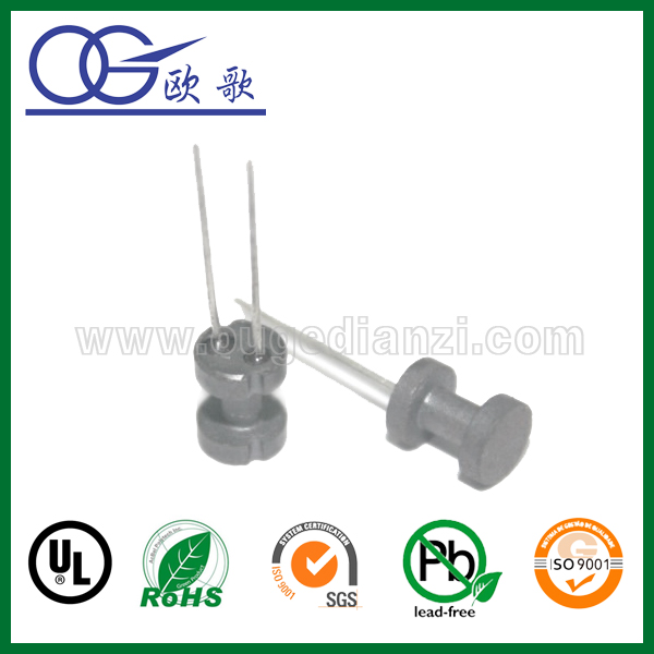 DR6x8 Dr Soft Ferrite Core in transformer