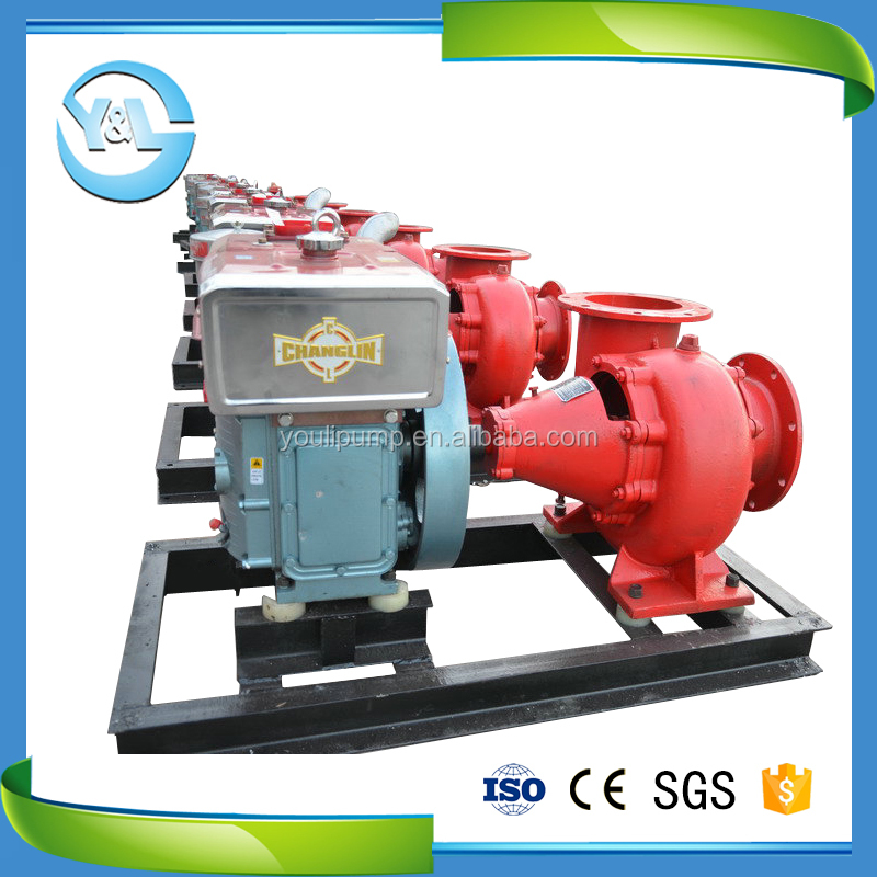 motor water pump, electric agriculture irrigation pump