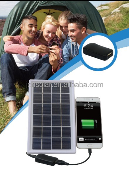 New products solar power bank rohs solar cell phone charger portable solar charger for mobile phone