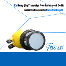 4-20mA ultrasonic two wire level indicator