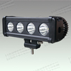 40w Bright Offroad Vehicles led light bar for automotive off road use