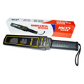 Hand Held Metal Detector Security Super Scanner for Inspecting Weapon and Gun