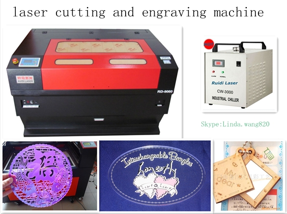 3d sub surface laser engraving and cutting machine low price for sale