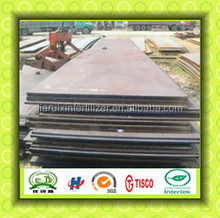 cold rolled coil /carbon steel sheet /steel plate