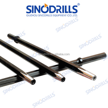 China tapered rock drill steel rod made of high flexible and tensile alloy steel
