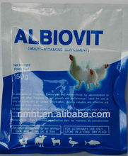 multivitamin soluble powder poultry medicine for animal
