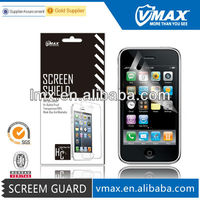 New mobile phone accessories for iPhone 3gs oem/odm(Anti-Fingerprint)