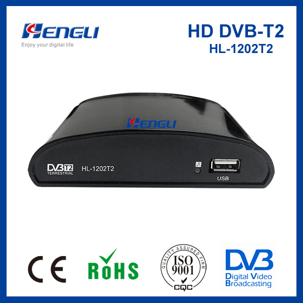 high quality free 1080p mpeg4/h.264 mini stb hd dvb t2 for Russia Serbia Spain Armenia