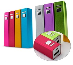 2015 new products high quality power bank