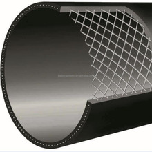 China Steel Plastic Composite Spiral HDPE Pipe DN50 pty ltd
