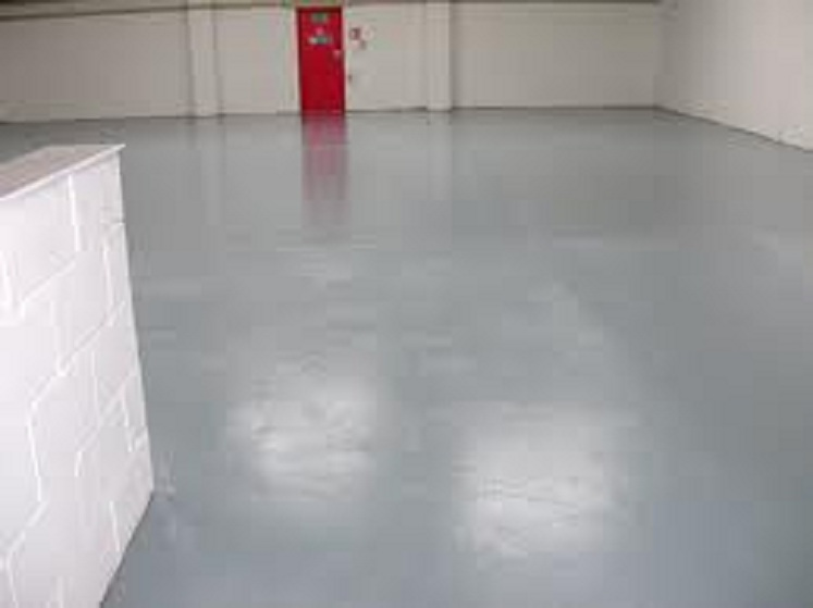 DuraSeal Industrial Floor paint