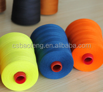 UL certified Aramid sewing thread