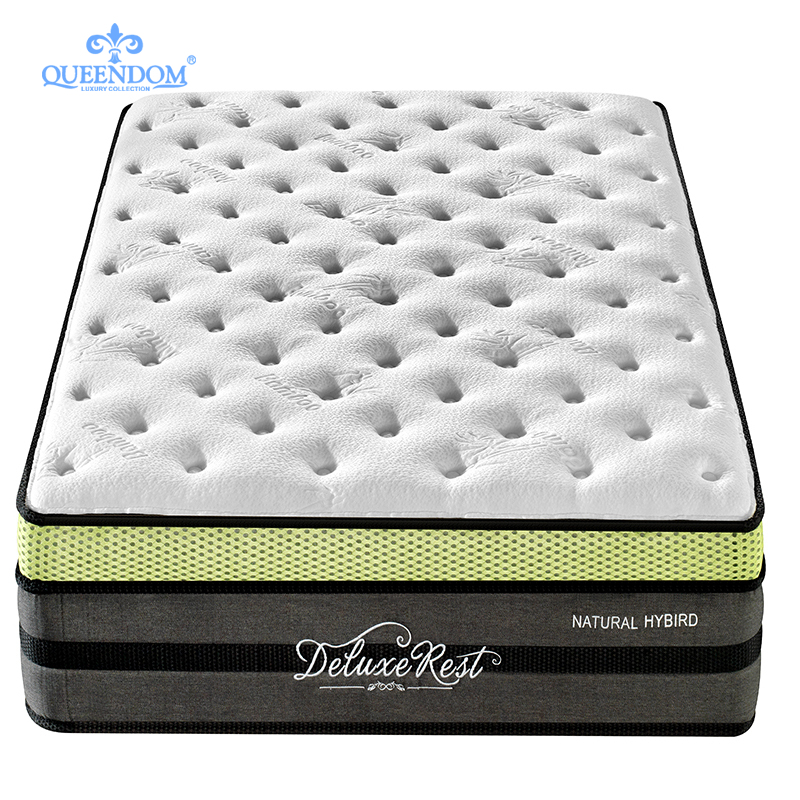 Hot selling dorm quality mattress single - Jozy Mattress   Jozy.net