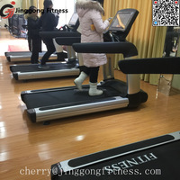 Fashion design OEM commercial gym equipment/ gym treadmill/ cardio equipment