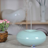 GX-03K aqua blue ultrasonic humidifier better than buy agarwood