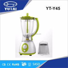 2017 hot sales electric power kitchen fruit mixer home appliances juicer machine baby food processor blender