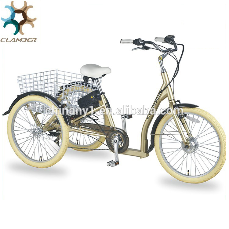 Factory whosale best selling china cargo motor tricycle
