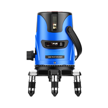 Automatic Self Leveling Green Beam 360 Vertical Horizontal Tilt Outdoor Indoor Mode Tripod Stand 5 Lines Laser <strong>Level</strong>