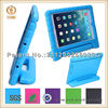 Colorful fashion 7 colors 180 degree rotating stand case for apple ipad air