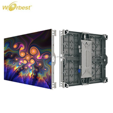 High eye-catching LED new products lighting screen 2018 www.com free china movie P3.9 rgb LED video wall