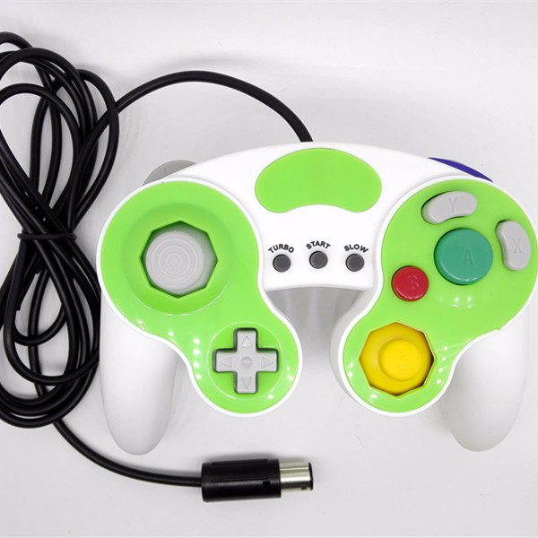 Remote Controller Gamepad Controller Support For Nintendo Console Wholesale Price