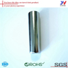 ISO SGS ROHS Certified OEM Custom Polished Stainless Steel Pipe Component