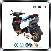 2015 popular china electric motorcycle 48v pedal assist e scooter vespa