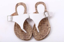 sample beach sandals