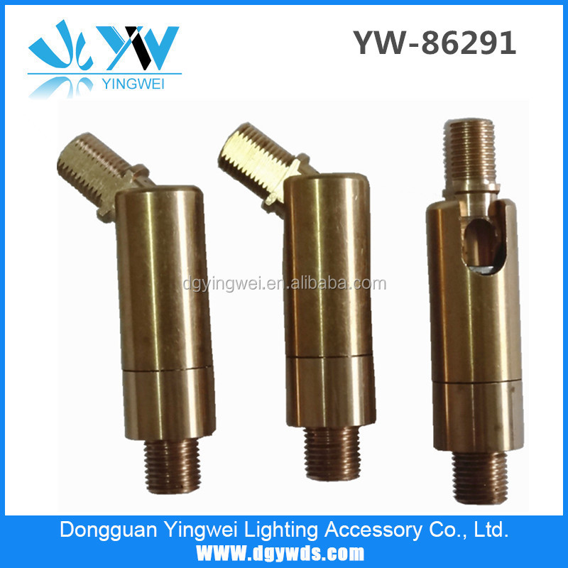 High Quality Adjustable Lamp Joint