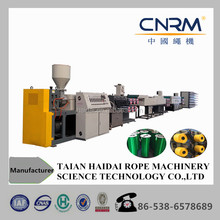 Supply high quality monofilament yarn making machine for making PP PE PET broom brush rope net twine