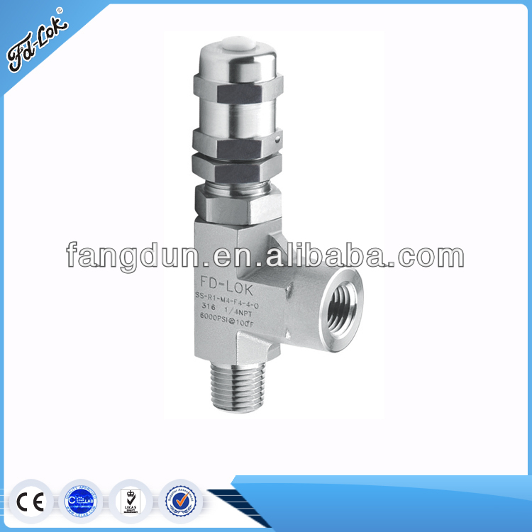 Good quality Gas Safety Valve