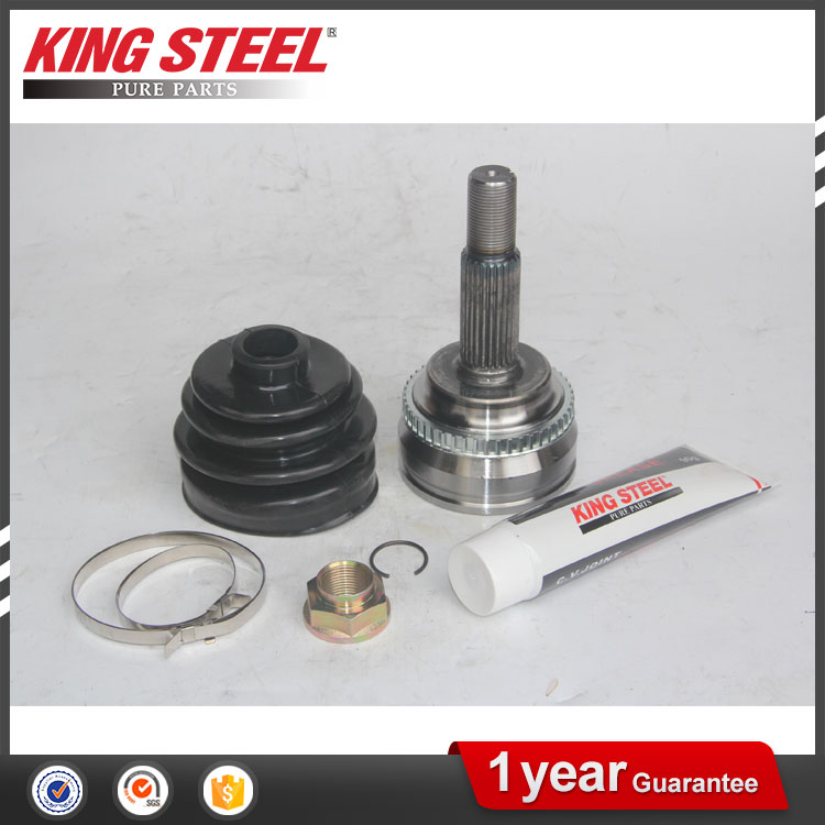 KINGSTEEL AUTO PARTS CV JOINT TOYOTA FOR COROLLA NZE121TO-54A