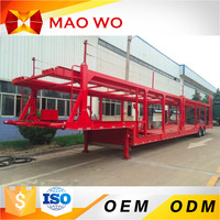 China Car Carrier Vehicle Transport Truck