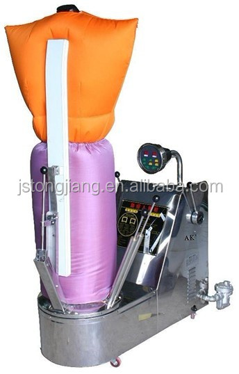 Shirt pounding machine /Pounding machine/Shirt dummy machine/Model machine/Garment portrait machine