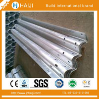 Roadway Safety Product-Delineator Reflector.PVC Highway Guardrail Delineator