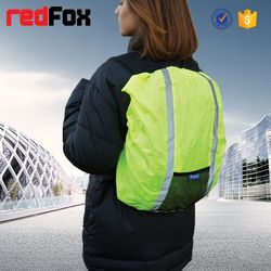 high visibility safety waterproof travel bag cover